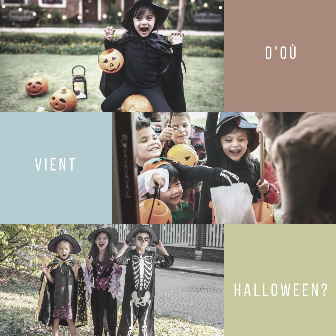 Halloween dans votre Yearbook
