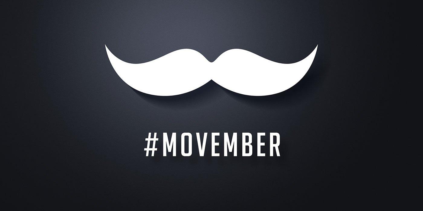 Le Movember dans votre yearbook
