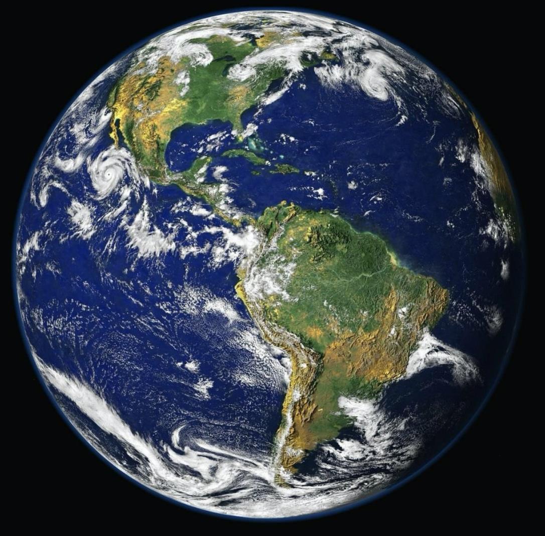 La journée mondiale pour le climat
